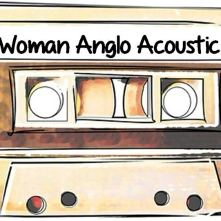 Woman Anglo Acoustic