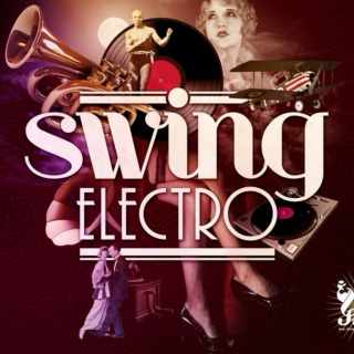 Silly Swingers : Swingin' Super Mix