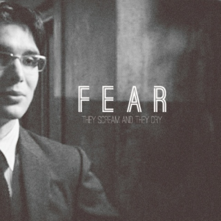 A Reckoning Of Fear