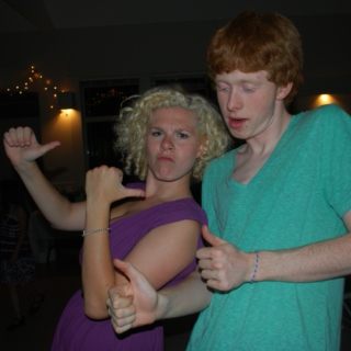 Smith Family Dance Party