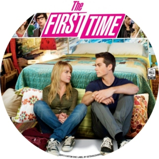 The First Time soundtrack