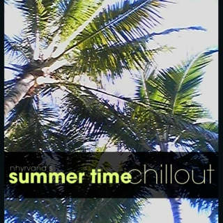 Nhyrvana's Late Summer Chillout