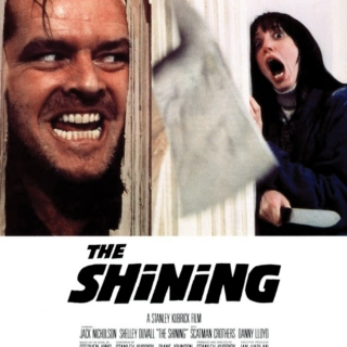 Indecent Interpretation of The Shining
