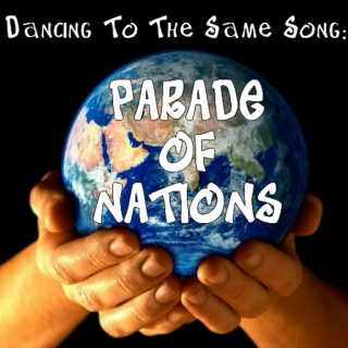 A Song For Every Country: Dancing To The Same Song