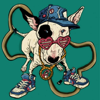 """Mad Dog"" Hip-Hop"