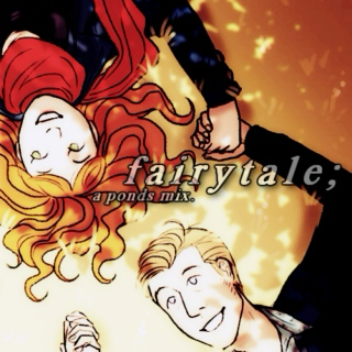 fairytale; a ponds mix.