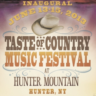 Taste of Country