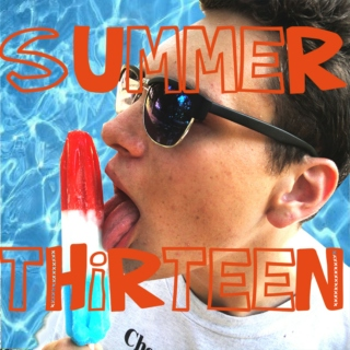 SUMMER THIRTEEN