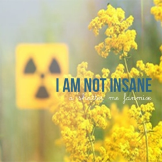 i am not insane // a shatter me fanmix