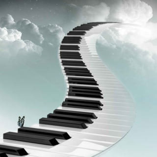 Piano Music that Most People Know