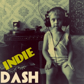 D▲NCE MIX // INDIE DASH SETLIST  +30 TRACKS