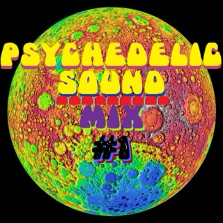 Psychedelic sound mix.1