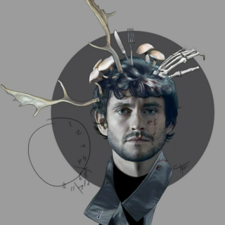 His Shattering Mind - Will Graham Fanmix