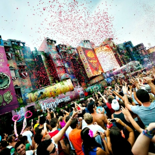 Road to the Tomorrowland 2013