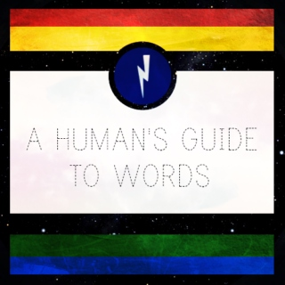 a human's guide to words.