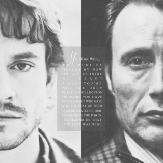 The End of Us Is Near / Hannigram Fanmix