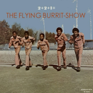 The Flying Burrit-Show 6/17/13