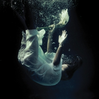 By the [Under]water
