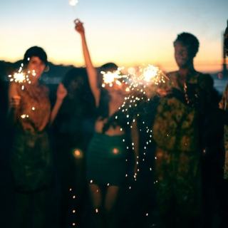 Summer Nights With Friends