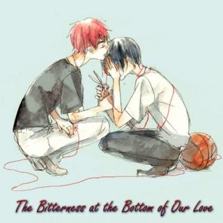The Bitterness at the Bottom of Our Love
