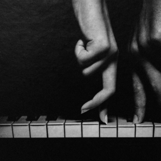 make love with the piano