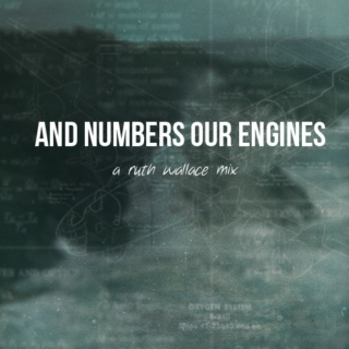 ◇and numbers our engines◇