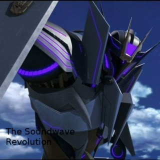 The Soundwave Revolution