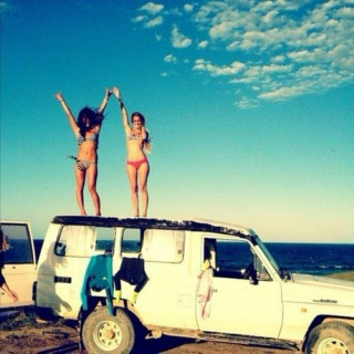 ultimate summer driving playlist 2013