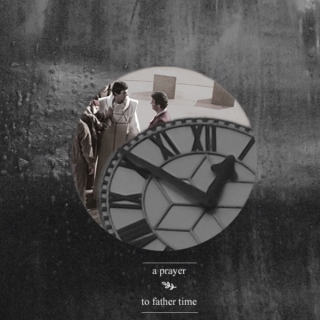 a prayer to father time