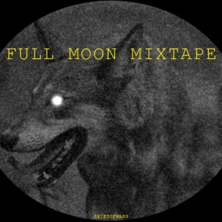 Full Moon Mixtape