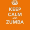 Don't Stop The Zumba!
