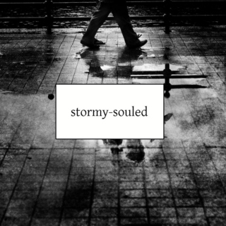stormy-souled