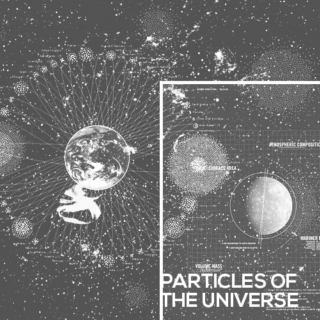 particles of the universe
