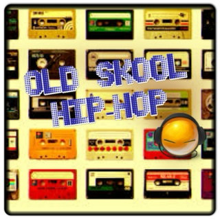 Old Skool Hip-Hop Vol.1