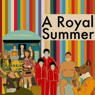 A Royal Summer