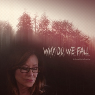 Why Do We Fall - A Claire MacPherson Fanmix