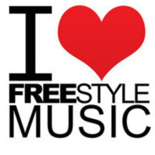 The Ultimate 80's Freestyle Compilation