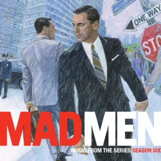 Mad Men: Music from Season Six