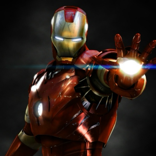 The truth is... I am Iron Man.