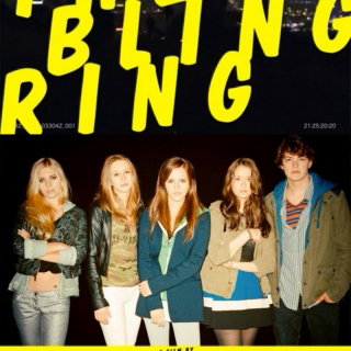 The Bling Ring Soundtrack