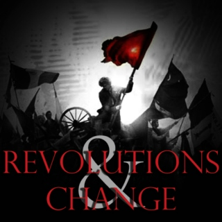 Revolutions and Change