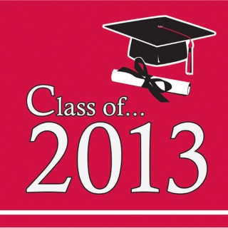 To the class of 2013