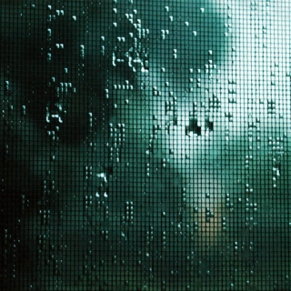 let it all rain down, from the [blood stained] clouds