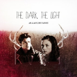 THE DARK, THE LIGHT