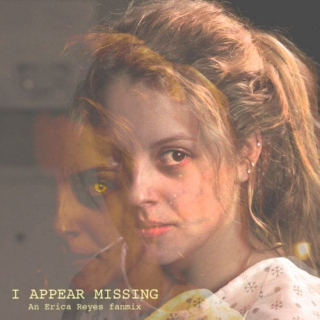I Appear Missing