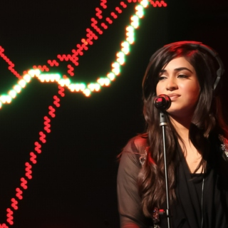 My favourites from Coke Studio
