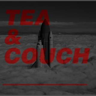 TEA&COUCH