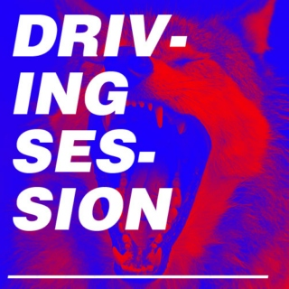 DRIVING SESSION