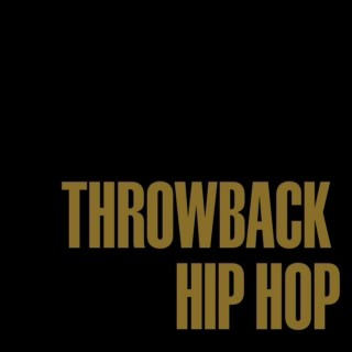 Throwback HipHop
