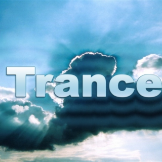 Trance up and down